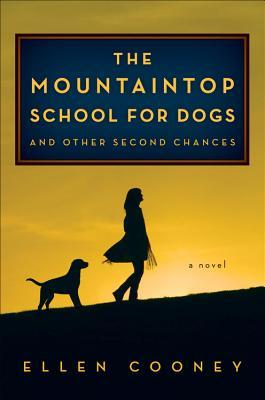 The Mountaintop School For Dogs Book Cover