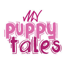 My Puppy Tales Logo