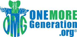 OMG One More Generatiob Logo