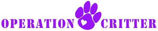 Operation Critter Logo