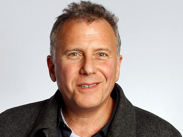 Paul Reiser guests on Animal Radio
