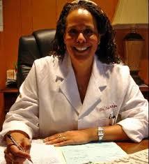 Dr. Patricia White