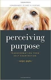 Perceiving Purpose Book Cover