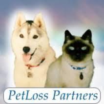 Pet Loss Partners Logo