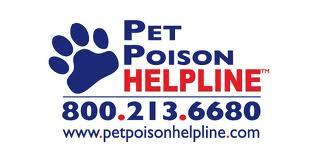 Pet Poison Helpline Logo