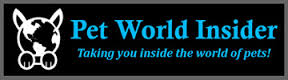 Pet World Insider Logo