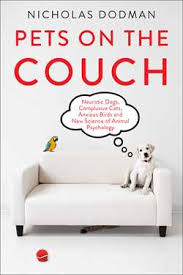 Pets On The Couch Book Cover