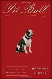 Pit Bull Book Cover