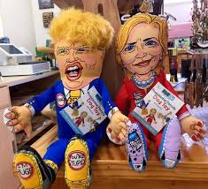 Presidential Dog Toys