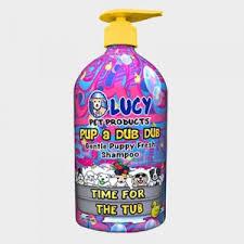 Pub Dub Puppy Shampoo