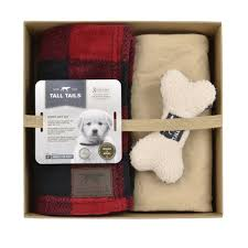 Tall Tails Puppy Gift Set