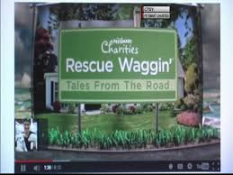 Rescue Waggin' Webisodes
