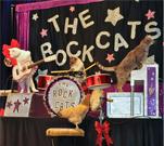 Rock Cats