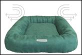 Safe & Sound Pet Bed