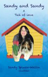Sandy and Sandy A Tail Of Love book cover