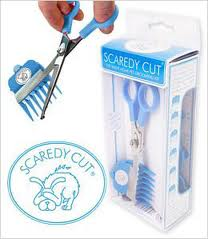 Scaredy Cut Grooming Kit