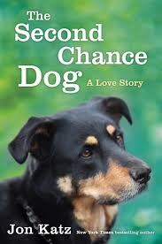 Second Chance Dog book cover