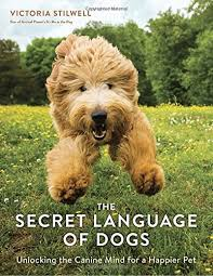 The Secret Language of Dogs Book Cover