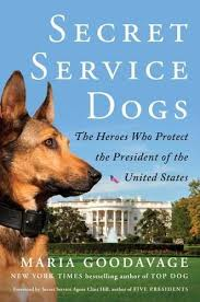 Secret Service Dog Book Cover