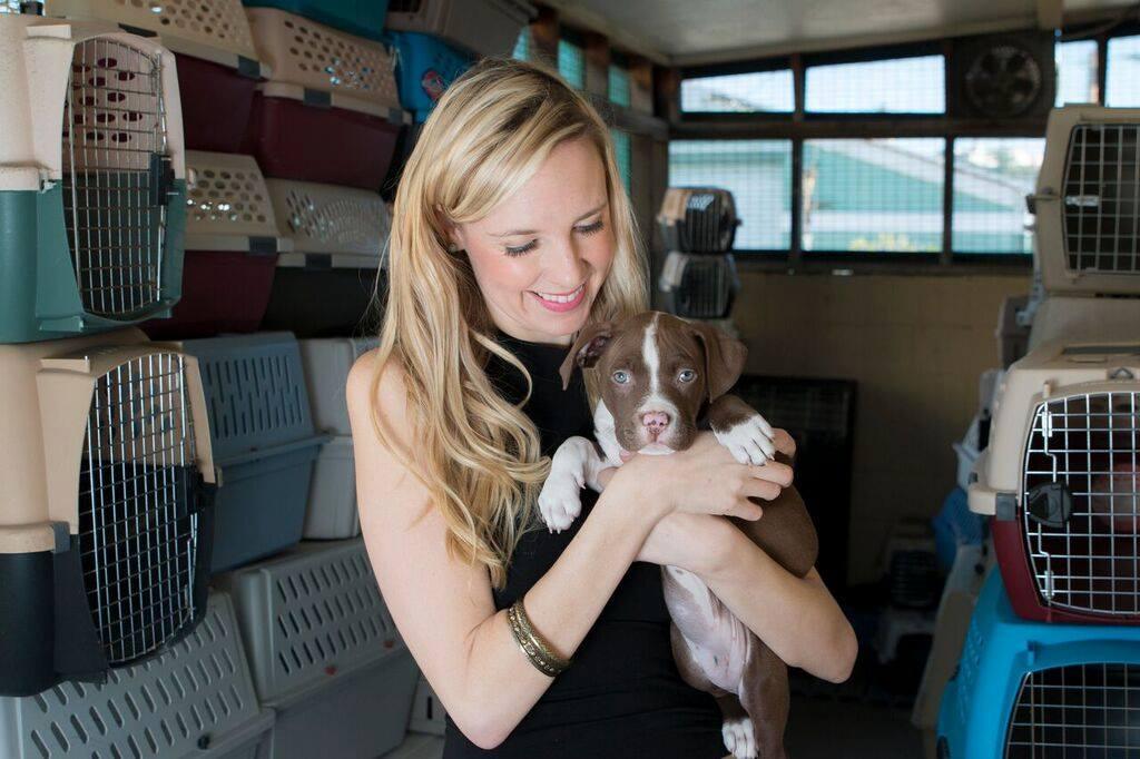 Shannon Kopp is on Animal Radio
