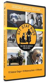 Sit Stay Ride DVD Cover