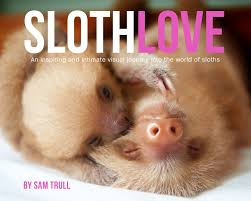 SlothLove Book Cover