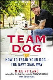 Team Dog Book Cover