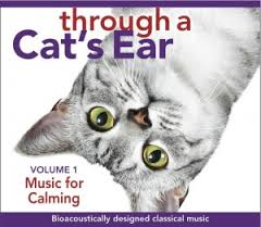Through A Cats Ear CD