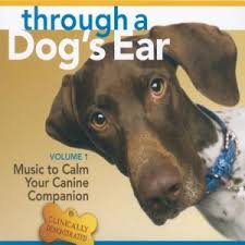 Through A Dogs Ear CD