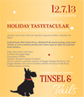 Tinsel & Tails