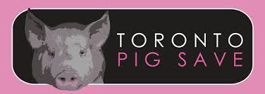 Toronto Pig Save Logo