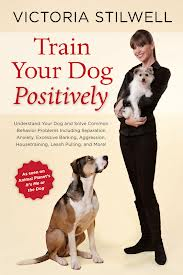 Train Your Dog Positively book cover