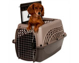 Petmate 2-Door Kennel