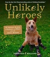 Unlikely Heroes Book Cover