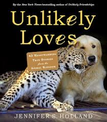 Unlikely Loves Book Cover