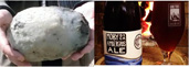 Whale Vomit and Whale Vomit Beer