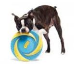 Wham-O Pet Frisbee