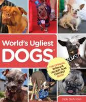 World's Ugliest Dog book cover