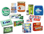 Products Containing Xylitol