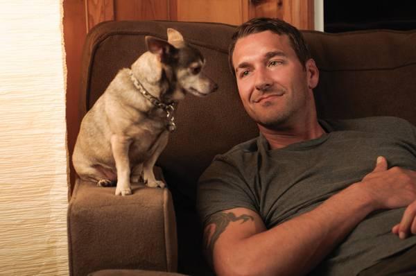 Brandon McMillan is on Animal Radio