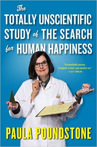 Paula Poundstone Book Cover