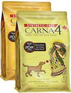 Carna4 Dog Food