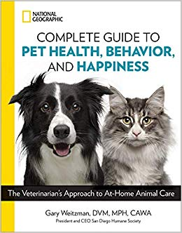Complete Guide To Pet Health, Behavior and Happiness