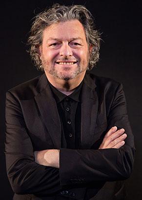 Dr Henkjan Honing