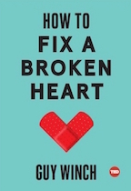 How To Fix A Broken Heart Book Cover