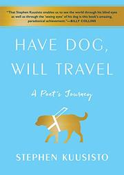 Have Dog Will Travel Book Cover