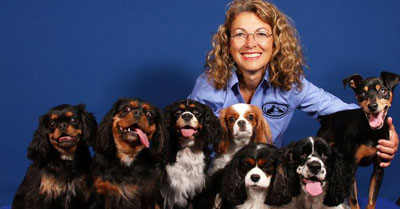 Dr. Judy Morgan is on Animal Radio