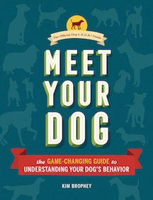 Meet Your Dog Book Cover