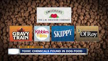Pentobarbital Found in These Products
