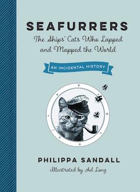Seafarers Book Cover
